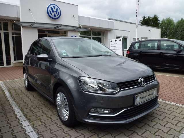 Volkswagen Polo 2017 Benzine