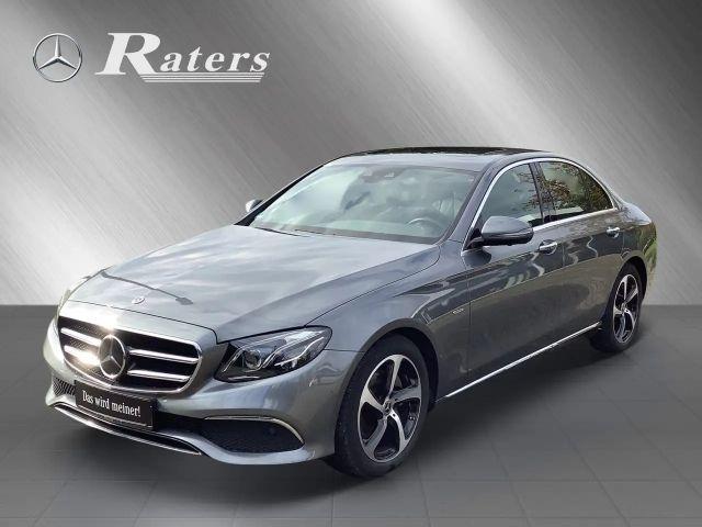 Mercedes-Benz E 220 2018 Diesel