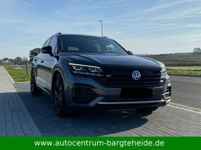 Volkswagen Touareg 2019 Diesel