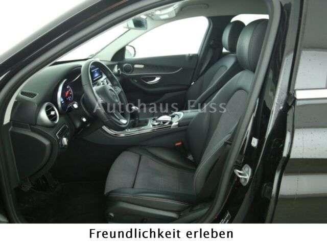 Mercedes-Benz C 180 2018 Benzine