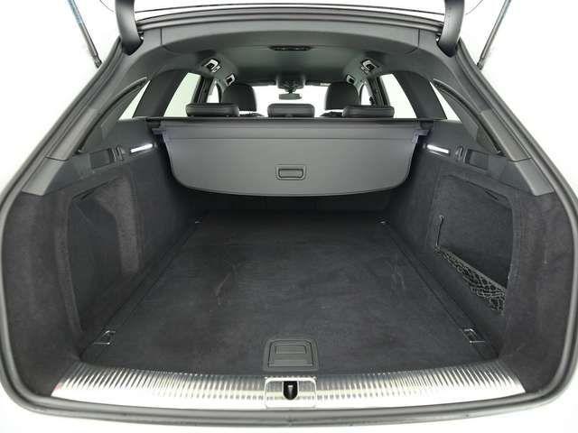Audi A4 Avant S line 40 TDI qu. S tronic LED NAV+ VIR