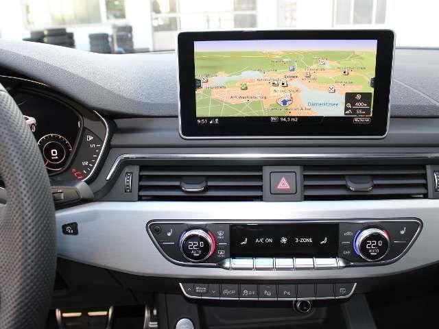 Audi A5 Coupè 3.0 TDI quat sport NAVI/B&O/HUD/MATRIX