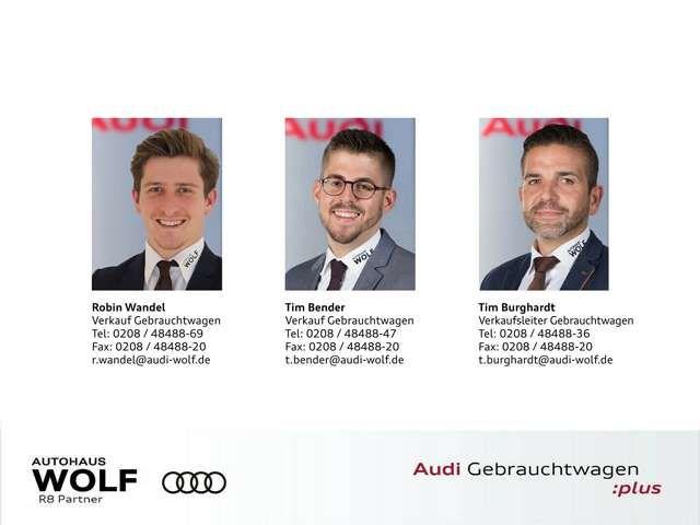 Audi A3 Sportback 30 TDI Navi Einparkhilfe Xenon