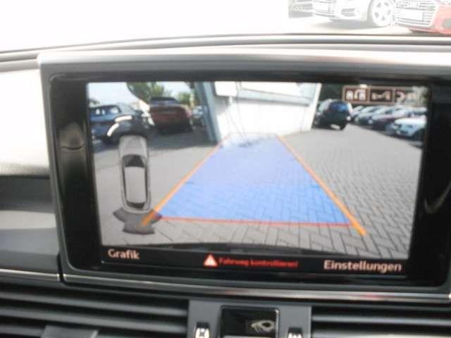 Audi A6 Avant 3.0 TDI quattro S line Matrix LED Leder