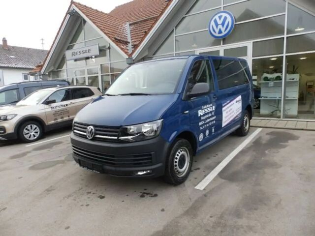 Volkswagen T6 Kombi 2019 Diesel
