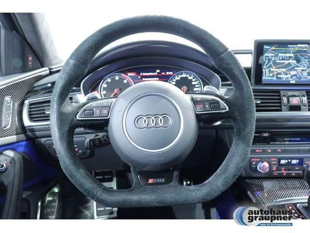 Audi RS6 performance Nogaro Edition 1/150-705 PS !