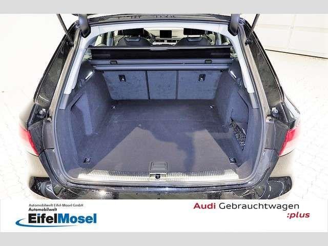Audi A4 Avant 40 TDI S tronic Sport ACC Xenon Navi