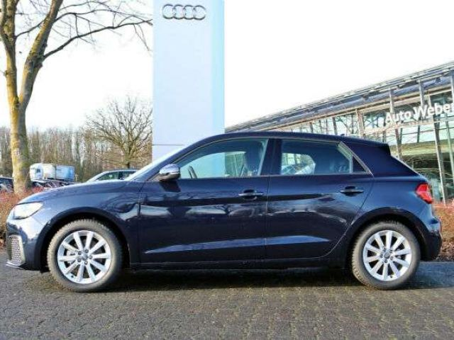 "Audi A1 Sportback 30TFSI LED SHZ ALL-SEASON 16"" PDC+"