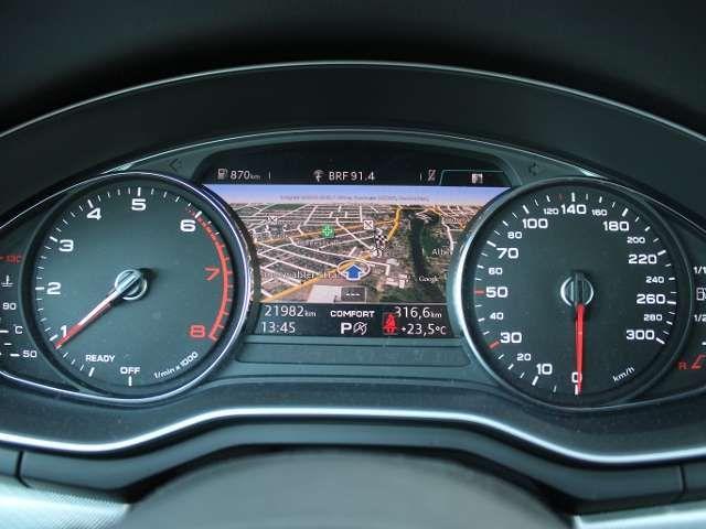 Audi A4 Avant 2.0 TFSI S line NAVI+GRA+EPH+SIHZ+LED