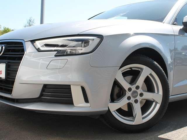 Audi A3 Sportback 1.5 TFSI SPORT+AZV+LED+KLIMA+SIHZ