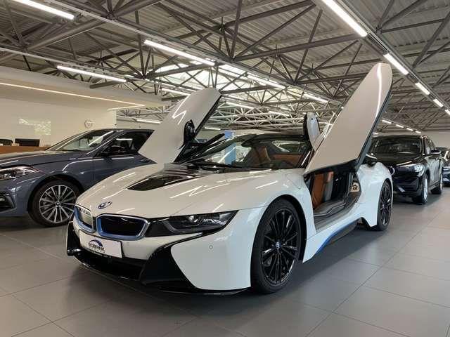 BMW i8 2019 Hybride / Benzine