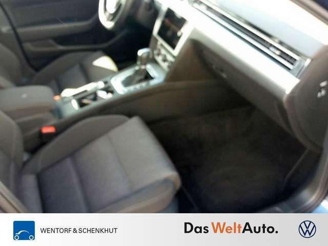 Volkswagen Passat Variant