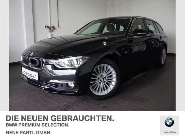 BMW 320 2017 Benzine