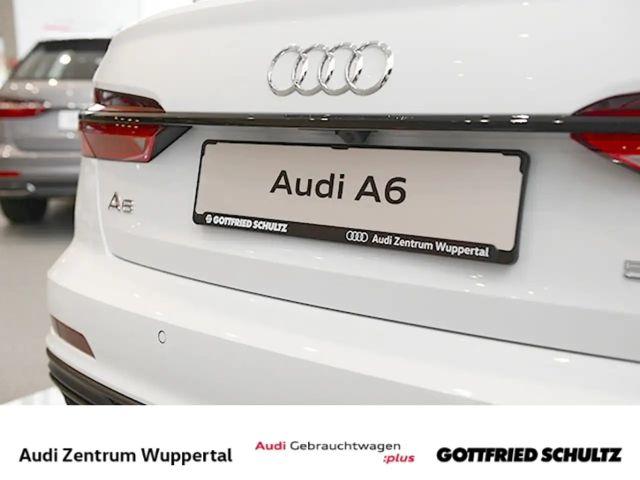 Audi A6 Limo 3.0TFSI quat R-KAM VIRTUAL ACC DAB B O 2xS S