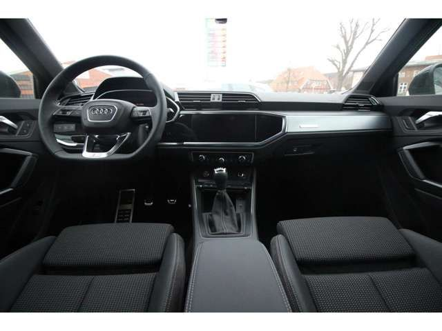 Audi Q3 35 TDI quattro advanced 2.0 Navigationssystem