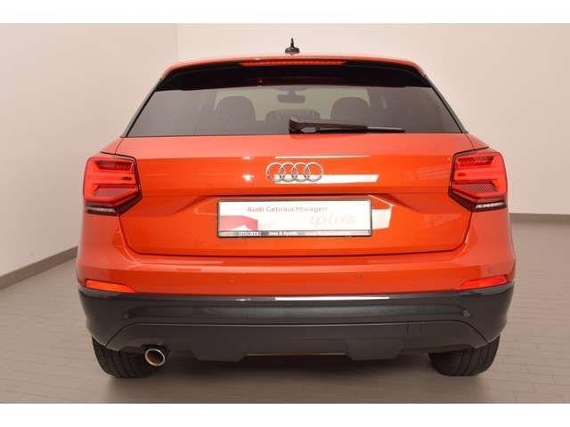 Audi Q2 30 TFSI Design Navi LED AHK PDCv+h Klimaautomatik