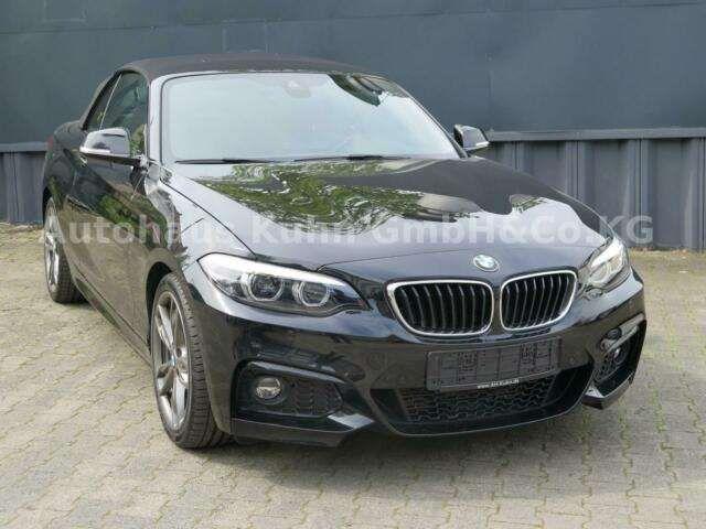 BMW 220 2017 Diesel