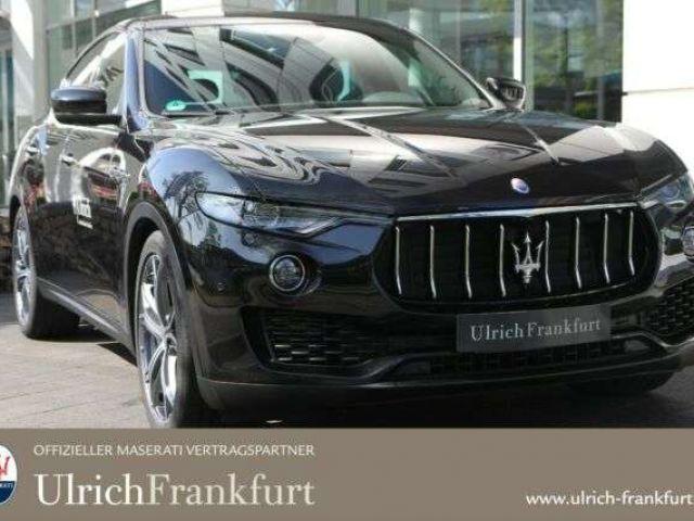 Maserati Levante 2019 Diesel