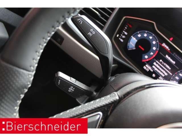 Audi A1 citycarver 30 TFSI S line KLIMA LED SHZ DAB VIRTUA