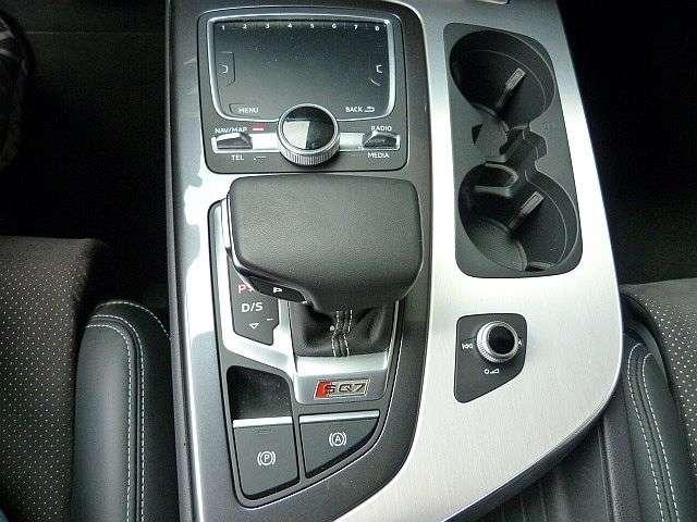 Audi SQ7 LED,Leder,ACC,side/lane,Navi,Kamera ALU SITZHZG