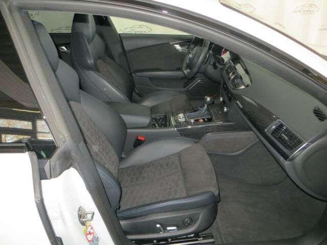 Audi RS7 4.0 TFSI quattro tip performance Sportback