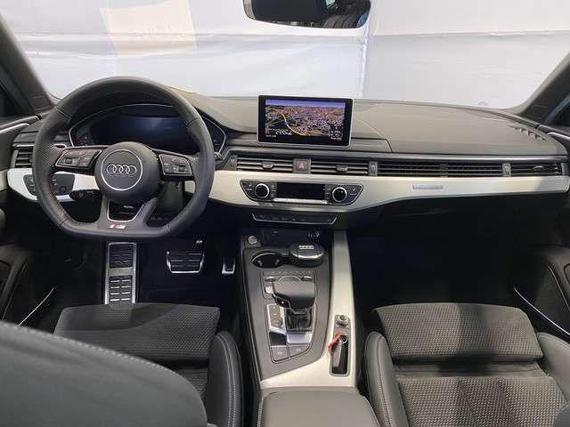 Audi A4 Avant 40 TDI S tronic quattro sport S line ACC Ma