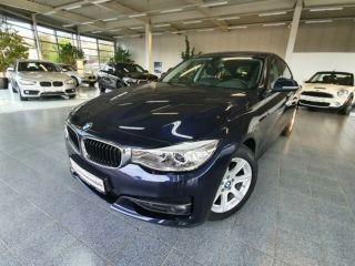 BMW 318 2016 Diesel