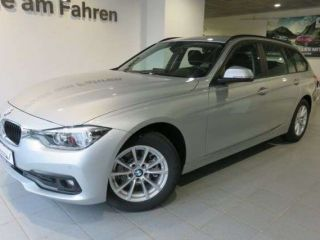 BMW 316 2016 Diesel