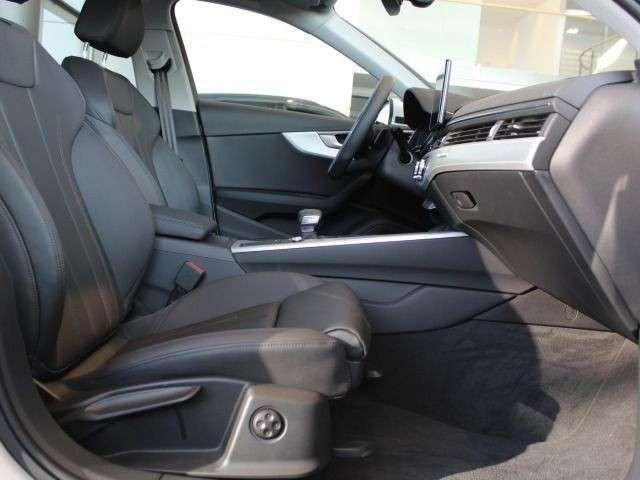 Audi A4 allroad A4 allroad 40 TDI*Pano*Matrix*Assistenz*Leder*
