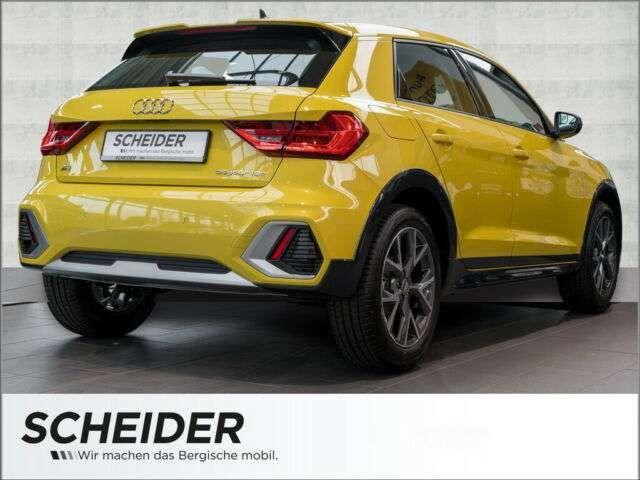 Audi A1 citycarver 30 TFSI LED Navi DAB virtual