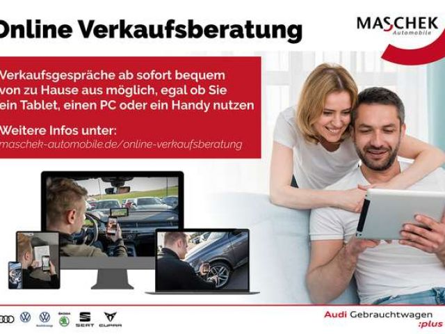 Audi A1 Sportback Sport 1.0 TFSI Media-Paket PDC GRA Si