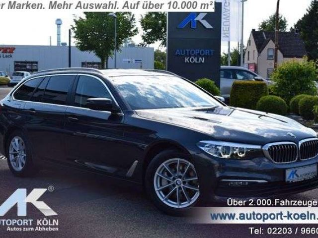 BMW 530 2018 Diesel