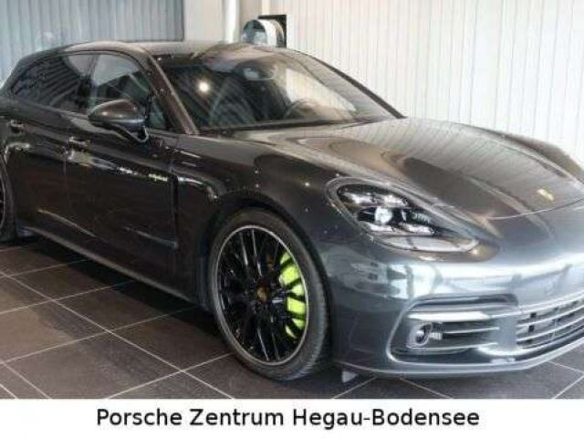 Porsche Panamera 2020 Hybride / Benzine