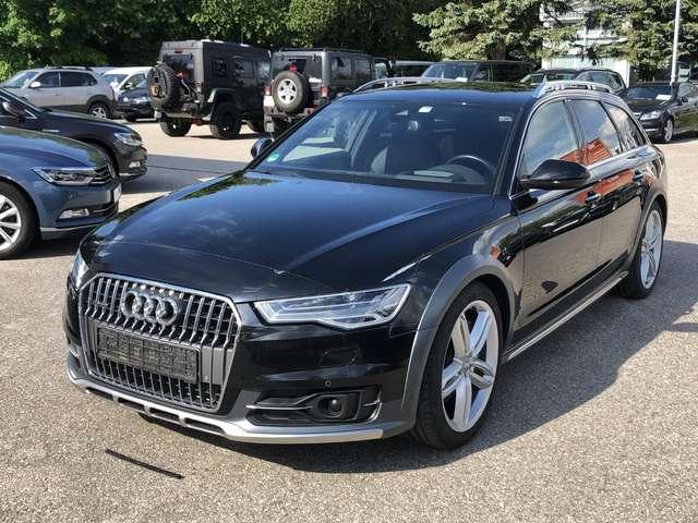 Audi A6 allroad quattro 3.0 TDI LED, Headup, Luftfederung