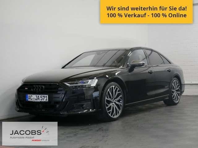 Audi S8 2020 Benzine
