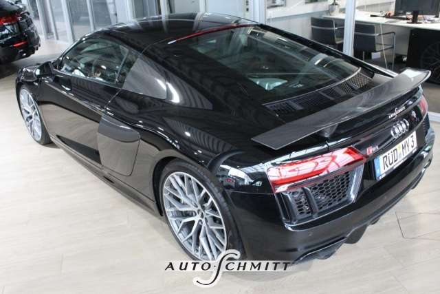 Audi R8 5.2 FSI V10 plus Laserlicht B+O magnetic