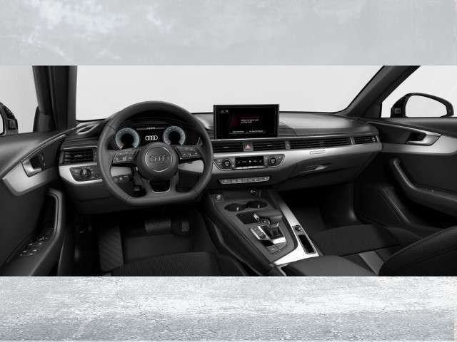 Audi A4 Avant advanced 40 TDI qu. S tronic MATRIX AHK