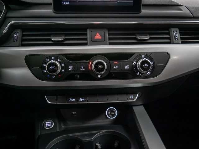Audi A4 Avant 1.4 TFSI. Panoramadach