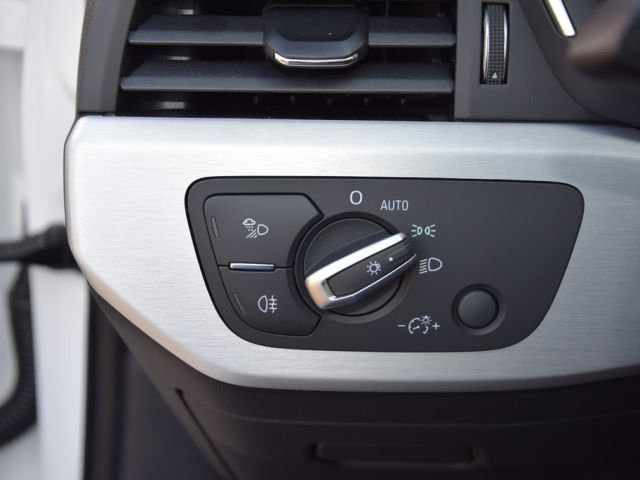 Audi A4 Avant 35 TFSI advanced Virtual Cockpit|LED