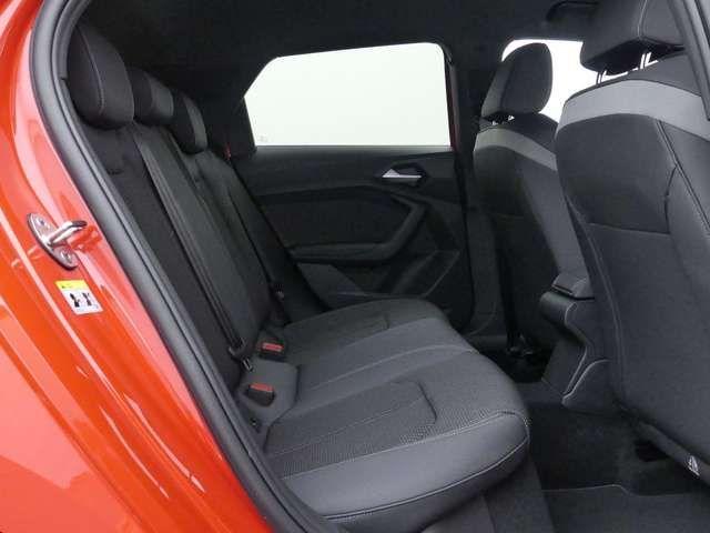 Audi A1 S line 25 TFSI