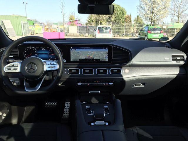 Mercedes-Benz GLE 350