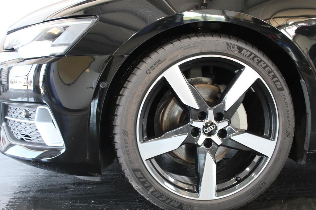 Audi A6 Avant S line 40 TDI S tronic S-Line Airview A