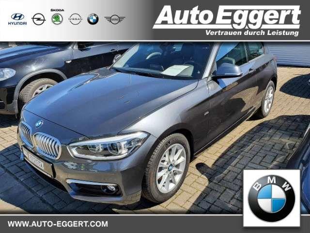 BMW 118 2017 Diesel