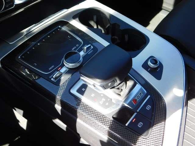 Audi SQ7 4.0TDI+KERAMIK+LED+AHK+STDHZG+BOSE