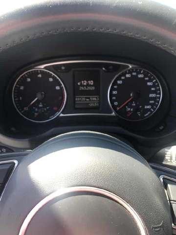 Audi A1 1,0 TFSI, S tronic