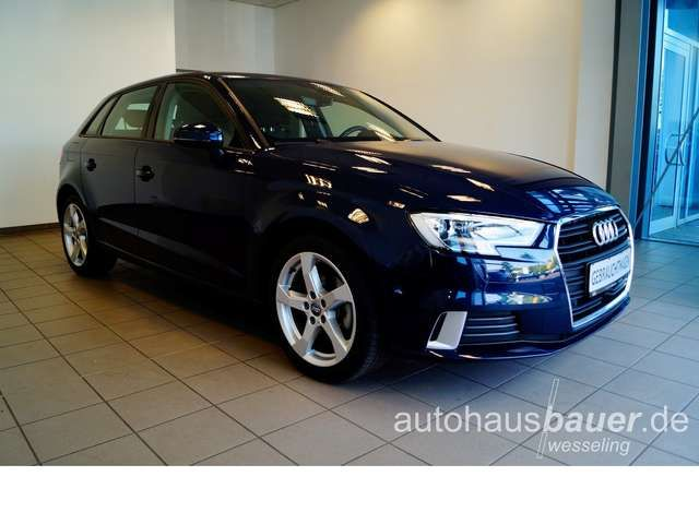 Audi A3 Sportback sport 1.4 TFSI * Assistenz-Paket, Virtua