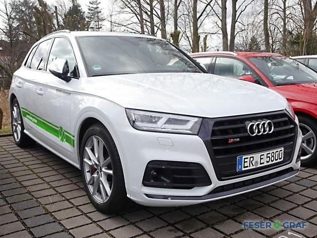 Audi SQ5 TDI tiptronic B&O virtl. Cockpit Head-up