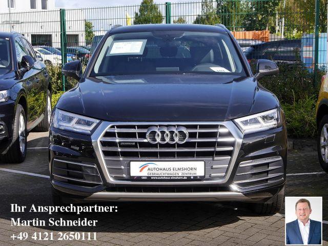 Audi Q5 2.0 TDI quattro sport
