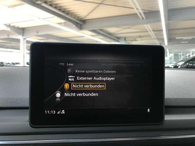 Audi A4 Avant 2.0 TDI S-tronic S-line LED Navi