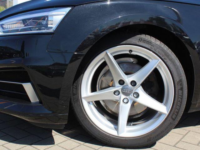 Audi A5 Sportback 2.0 TFSI sport NAVI SHZG TEMP XENON